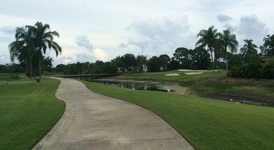 Photo of Golf Course Admiral's Cove Golf Village at 120 Golf Village Blvd, Jupiter, FL 33458, United States