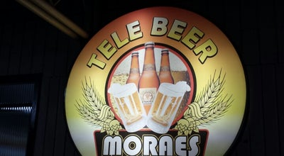 Photo of Bar Tele Beer Moraes at R. Rui Barbosa, 580 - E, Chapecó, Brazil
