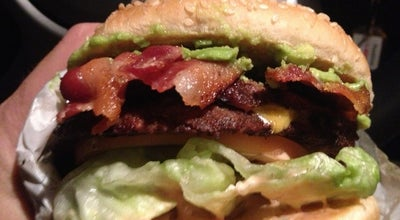 Photo of Fast Food Restaurant Farmer Boys at 1333 E Valley Pkwy, Escondido, CA 92027, United States