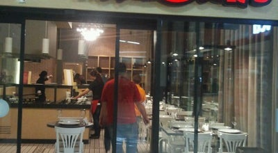Photo of Pizza Place Pizza Days at Migros Avm, İstanbul, Turkey