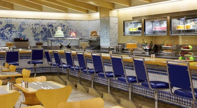Photo of Cafe The Mermaid Bar at Neiman Marcus at 8687 N Central Expy, Dallas, TX 75225, United States