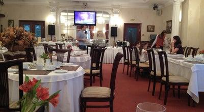 Photo of Restaurant Давыдов at Ул. Максима Горького, 22, Пенза 440000, Russia