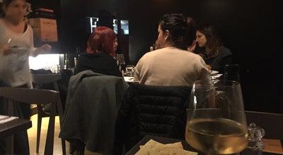 Photo of Italian Restaurant Osteria Albizzi at Piazza Albizzi 2, Cesena, Italy