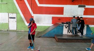 Photo of Skate Park Skate Park Youth Square at Melaka Mall, Malacca Town 75450, Malaysia