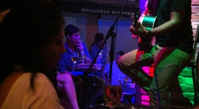 Photo of Pub Beer House at Solakzade Sok. No: 17/a Beyoğlu, İstanbul 34100, Turkey