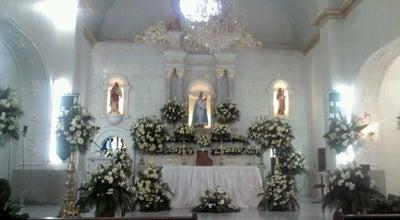 Photo of Historic Site Iglesia Nuesta Señora De Candelaria at Hermosillo, Mexico