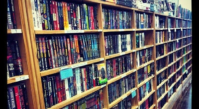 Photo of Bookstore Half Price Books at 2506 W. Parmer Ln., Austin, TX 78727, United States