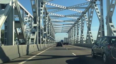 Photo of Bridge Keizersveerbrug at Rijksweg A27, Keizersveer, Netherlands