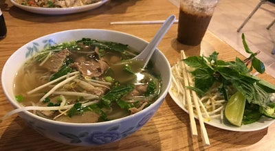 Photo of Vietnamese Restaurant Pho 400 at 400 Old Highway Nw, New Brighton, MN 55112, United States