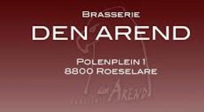 Photo of Bar Den Arend at Polenplein 1, Roeselare 8800, Belgium