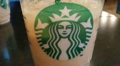 Photo of Coffee Shop Starbucks Wanda Plaza at China