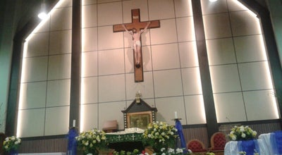 Photo of Church Gereja Katolik Santo Bartolomeus at Villa Galaxy Blok Aa1 No. 35, Bekasi 17147, Indonesia
