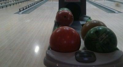 Photo of Bowling Alley Zemgale Boulings at Skautu Iela 2, Jelgava LV-3002, Latvia