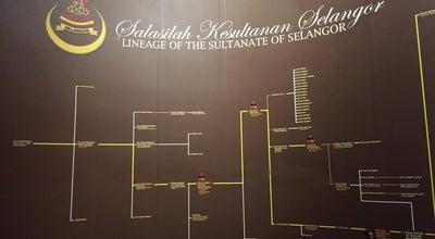 Photo of History Museum Galeri Diraja Sultan Abdul Aziz at 3, Klang 41000, Malaysia