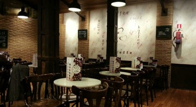 Photo of Cafe Niccola Caffe at Spain
