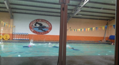 Photo of Pool Escuela de Natacion Montelimar at Costa Rica