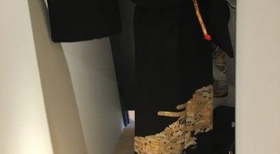 Photo of Thrift / Vintage Store 原宿シカゴ 京都店 (Harajuku Chicago Kyoto Store) at 中京区寺町通六角下る式部町258, 京都市 604-8061, Japan