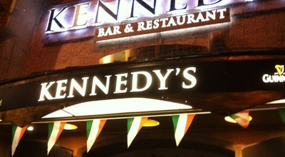 Photo of Irish Pub Kennedy's Irish Bar & Restaurant at Sendlinger-tor-platz 11, München 80336, Germany