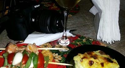 Photo of Italian Restaurant Italia In Bocca at Av. Dr. Vital Brasil, 571, Botucatu 18603-193, Brazil
