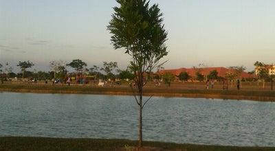 Photo of Park Taman Jubli Emas at Jalan Suka Menanti, Alor Setar 05150, Malaysia