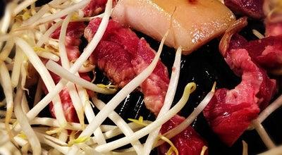 Photo of Diner ジンギスカン 結び亭 at 中央区南2西9, 札幌市, Japan