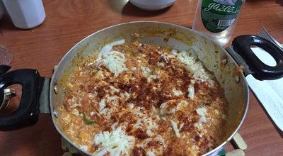 Photo of Breakfast Spot Uzun Çarşı Menemencı at Turkey