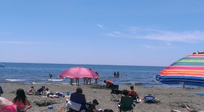 Photo of Beach Cobourg Beach at Division St, Cobourg, ON, Canada