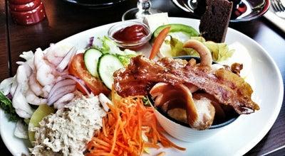 Photo of Cafe Dyrbys Kaffebar at Torvet, Herning 7400, Denmark