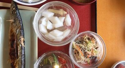 Photo of Diner 寿町食堂 at 寿町4-11-18, 小田原市 250-0002, Japan