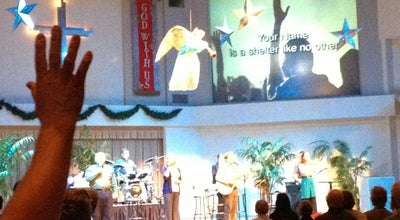 Photo of Church First Christian Church at 2061 Mcgregor Blvd, Fort Myers, FL 33901, United States