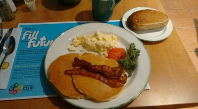 Photo of Breakfast Spot Chez Cora - Breakfast and Lunch at 1368 Robson Street, Vancouver, BC, Canada