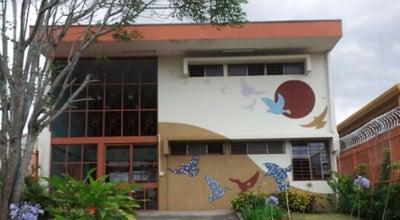 Photo of Library Biblioteca Pública de Montes de Oca at Ferretería , 100 Norte, Costa Rica