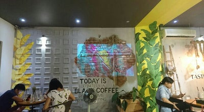 Photo of Cafe Kodo Cafe Plus at 126 Nguyễn Chí Thanh, Vietnam