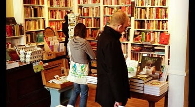 Photo of Bookstore Omnivore Books on Food at 3885 Cesar Chavez St, San Francisco, CA 94131, United States