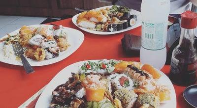 Photo of Sushi Restaurant Oishi Temakeria e Sushi Bar at R. Elizeu Guilherme, 825, Ribeirão Preto 14025-220, Brazil
