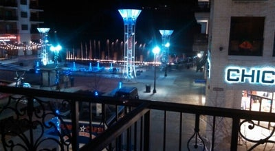 Photo of Hotel Hilton Promenade at Branson Landing at 3 Branson Landing Blvd, Branson, MO 65616, United States