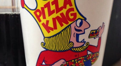 Photo of Pizza Place Pizza King at 10th Street, Jeffersonville, IN 47130, United States