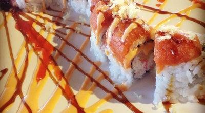 Photo of Asian Restaurant Piranha Sushi at 11697 Del Amo Blvd, Lakewood, CA 90715, United States