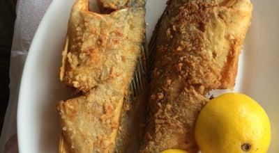 Photo of Seafood Restaurant Παρασκευάς at Καστοριάς-φλώρινας, Kastoria 521 00, Greece