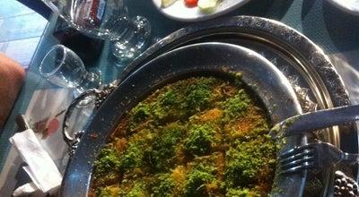 Photo of Ice Cream Shop Antepia Künefe & Dondurma at Turkey