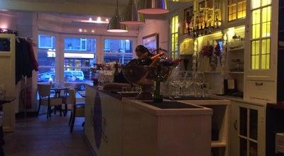 Photo of Diner Sanz at Jan Van Goyenstraat 31, Heemstede, Netherlands