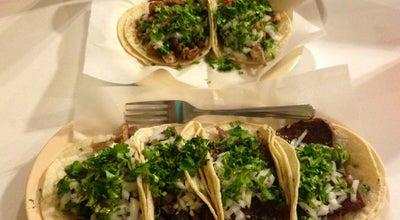 Photo of Mexican Restaurant El Burrito Tapatio at 640 W Lake St, Addison, IL 60101, United States