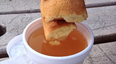 Photo of Bakery Parmenter's Cider Mill at 714 Baseline Rd, Northville, MI 48167, United States
