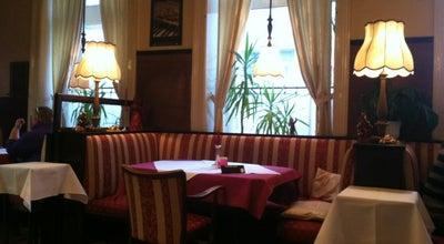 Photo of German Restaurant Cafe Zartl at Rasumofskygasse 7, Vienna 1030, Austria