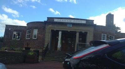 Photo of Pool Fenham Pool at Two Ball Lonnen, Newcastle upon Tyne, United Kingdom