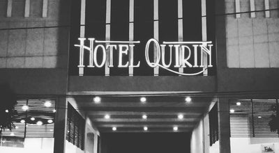 Photo of Hotel Hotel Quirin at Jl. Gajah Mada No. 44-52, Semarang, Indonesia