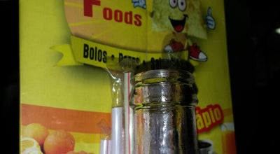 Photo of Breakfast Spot Divinu's foods at Brazil