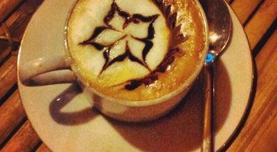 Photo of Coffee Shop Zetzot Cafe at Jalan Maktal, Mataram, Indonesia