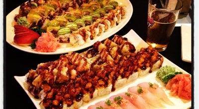 Photo of Sushi Restaurant Asahi Restaurant at 3701 Lexington Rd, Louisville, KY 40207, United States