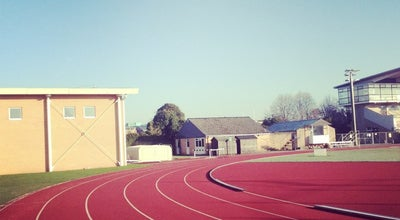 Photo of College Gym Oxford University Sport at Iffley Road, Oxford OX4 1EQ, United Kingdom